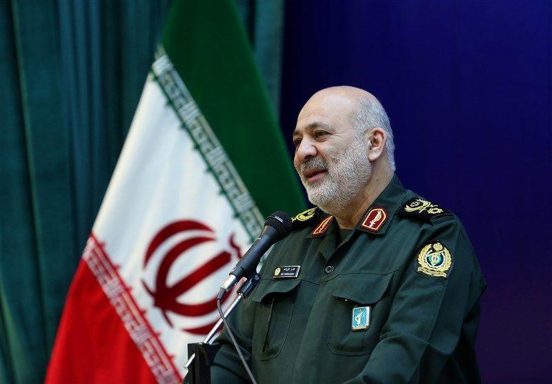 ایران هیچگاه آغاز گر جنگ علیه کشورهای همسایه خود نبوده است