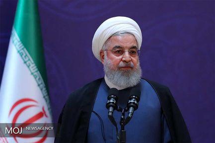 دیدار صمیمی ریاست جمهوری اسلامی ایران با جمعی از زنان، جوانان و دانشجویان