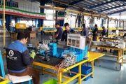 آموزش بیش از 900 هزار نفر ساعت شاغلین واحدهای صنعتی در اردبیل