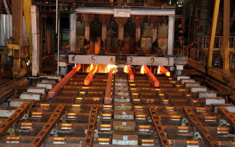 بیش از 70 درصد ازقطعات بخش فولادسازی، بومی سازی شده است