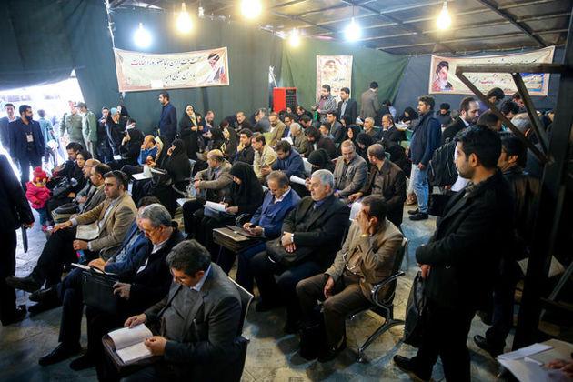 ثبت نام 8477 داوطلب انتخابات شوراها در گلستان