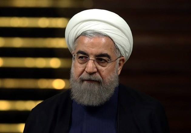 حمایت شورای عالی سیاست گذاری اصلاحطلبان از «روحانی» در انتخابات ۹۶