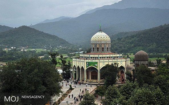 برگزاری تورهای مذهبی رایگان در سطح شهر گیلان