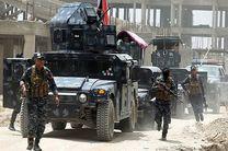 داعش کوچههای غرب موصل را بسته و متوسل به استفاده از گاز سمی شده است