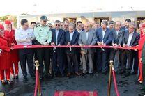 خط هوایی «تبریز-هامبورگ» آغاز به کار کرد