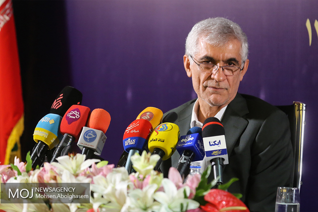 حضور سرزده افشانی در جلسه امروز شورای شهر تهران