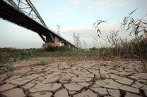 وضعیت بحرانی دو روستا به علت فرسایش رودخانه ای در حاشیه کارون و دز