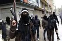 تروریست ها در دیرالزور شمال سوریه شکست خوردند