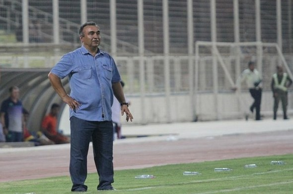 ملوان باید به لیگ برتر که جایگاه این باشگاه است، بازگردد