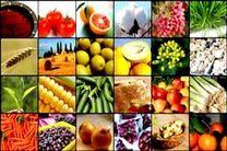 تولید محصولات کشاورزی به 118 میلیون تن رسیده است