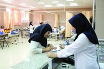 30 مدافع سلامت در نقاهتگاه های یزد فعال هستند