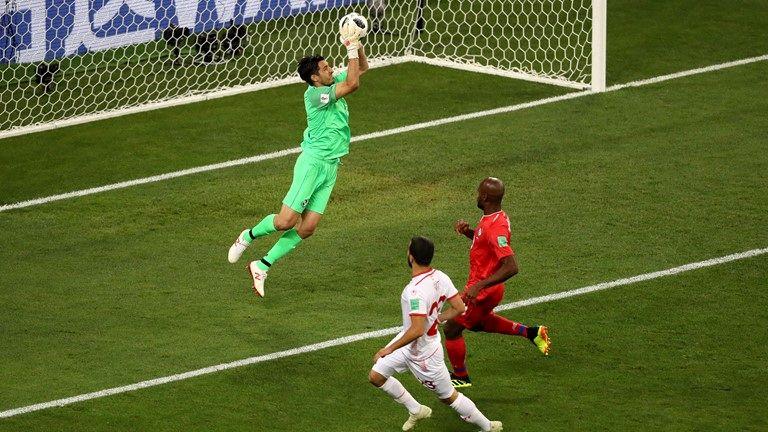 نتیجه بازی پاناما و تونس در جام جهانی/ برتری تونس مقابل پاناما