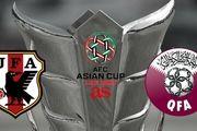 ترکیب تیم ملی قطر و ژاپن مشخص شد