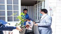 قدردانی مدیران منطقه ۲ شهرداری قم از شکیبایی شهروندان منطقه در اجرای پروژه تونل جمهوری اسلامی