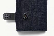 شرکت گوگل و لیوایز ژاکت هوشمند طراحی کردند