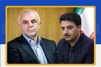 تقدیر رئیس بنیاد شهید و امورایثارگران کشور از فرماندار بافق