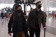 قرنطینه 14 روزه برای کلیه مسافرانی که به پکن وارد می شوند