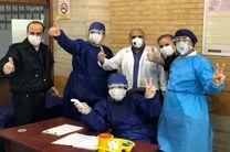 شرکت ذوب آهن پیشگام در مقابله با ویروس کرونا