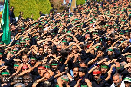 مراسم+عزاداری+عاشورای+حسینی+در+اصفهان