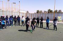 برگزاری اولین دوره مربیگری هاکی در خمینی شهر