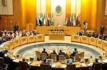 شرکت نمایندگان روسای جمهور روسیه و آمریکا در نشست سران اتحادیه عرب در اردن