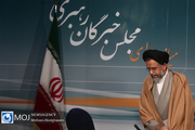 ساعت پایانی انتخابات در ستاد مرکزی وزارت کشور