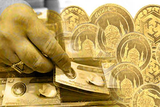 بازار سکه و ارز به ثبات نسبی رسید