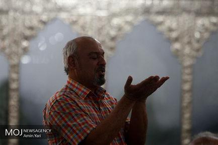حال+و+هوای+امامزاده+صالح+(ع)+در+ماه+مبارک+رمضان