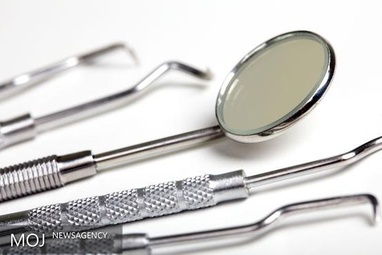 ممنوعیت ورود برخی لوازم دندانپزشکی ساخت چین