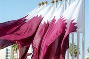 قطر از تجاوز آمریکا به سوریه حمایت کرد