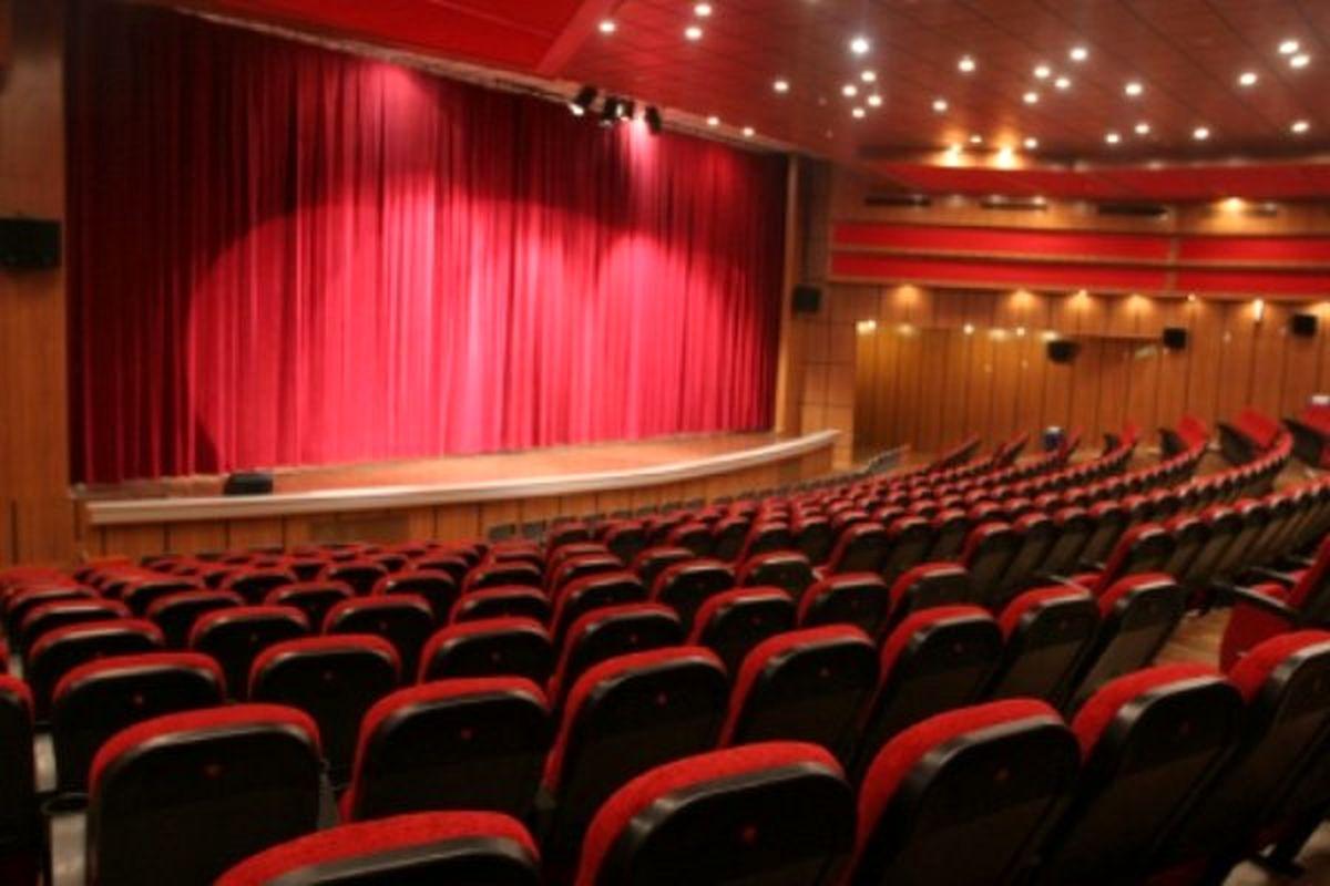 تعطیلی تئاتر و سینماها از ۱۹ تا ۲۵ مهر در تهران