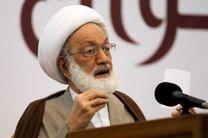 شیخ عیسی قاسم: از بحرین خارج نخواهم شد