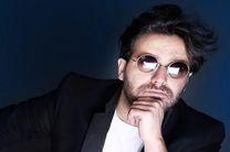 کاوه آفاق بازیگر فیلم سینمایی مهرجویی شد