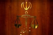 بررسی حدود ۱۴ میلیون پرونده در مراجع قضایی طی یک سال