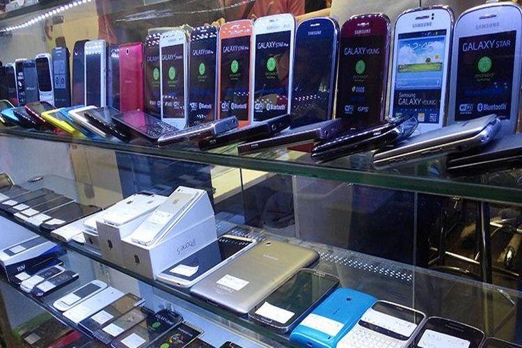 آخرین قیمت گوشی موبایل در بازار در 16 شهریور