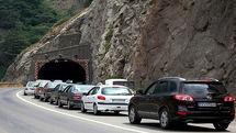 جزئیات یک طرفهشدن جاده چالوس در 28 تیر
