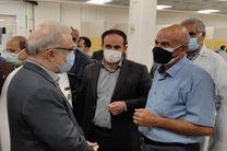 وزیر بهداشت از مراکز واکسیناسیون در تهران بازدید کرد