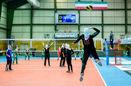 شکست دختران والیبالیست ایران برابر ویتنام