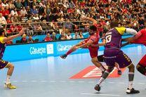 قهرمانی دیناموبخارست در لیگ هندبال رومانی با درخشش ستارههای ایرانی