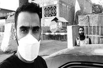 آزادی عکاس ایرانی از سوی طالبان