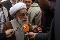 آیتالله جنتی: مردم ایران از تهدیدات آمریکا و اسرائیل هراسی ندارند