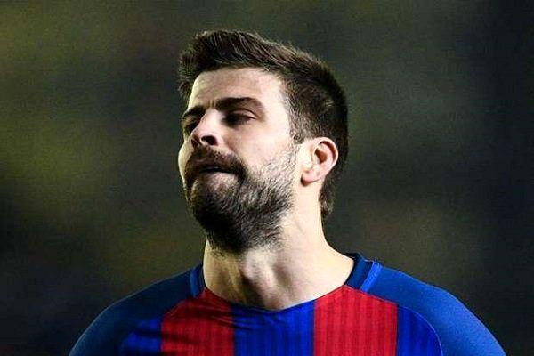 پیکه: بازی کردن برای اسپانیا باعث افتخارم است