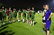 رسانه عراقی ترکیب احتمالی تیم ملی ایران را مشخص کرد