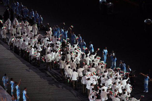 قهرمانان المپیک و پارالمپیک ریو و مدالآوران سال ۹۴ تجلیل میشوند