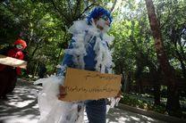 برگزاری ویژه برنامه فرهنگی و آموزشی در آستانه روز جهانی بدون پلاستیک در اصفهان