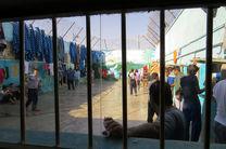 کاهش 15 درصدی جمعیت کیفری زندان های هرمزگان