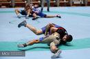 ترکیب فرنگی کاران نوجوان برای حضور در رقابت های کشتی قهرمانی آسیا