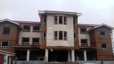 افتتاح یکی از بهترین و کارا ترین پروژه آموزشی در استان گیلان