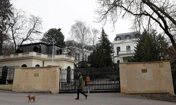 ادعاها در مورد مسموم کردن شهردار پراگ توسط جاسوسان روس غلط است