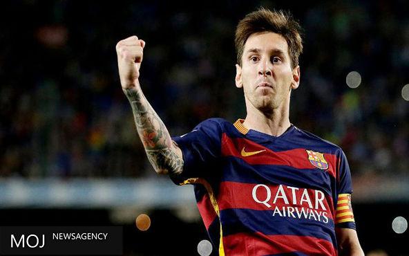 اتحادیه فوتبال آرژانتین از مسی و یارانش غافل شده است